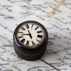 Time After Time Pill Box
